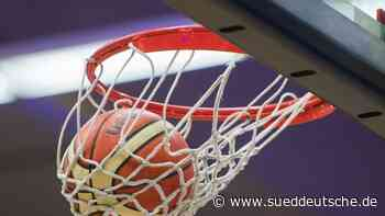 Vor Basketball-Finalturnier: Ulm steigt ins Teamtraining ein - Süddeutsche Zeitung