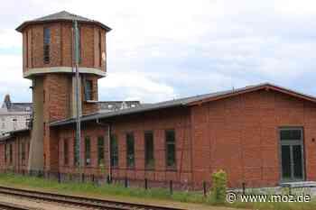 Sanierung: Ein Zentrum für die Jugend am Bahnhof Wittstock - Märkische Onlinezeitung