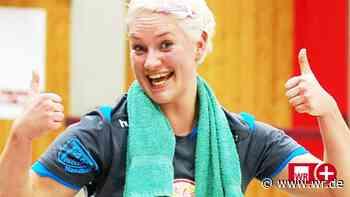 TuS 09 Drolshagen: Vanessa König lebt den Handball - WR