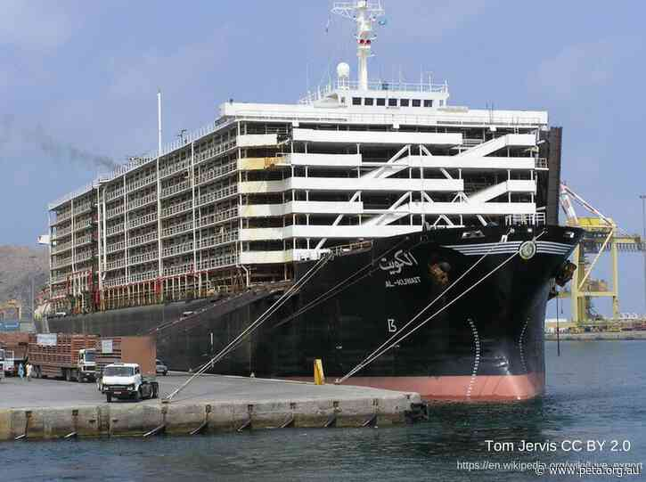 WA Premier Urged to Consider Live-Export Ban As Ship Brings COVID-19 Outbreak