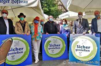 Bad Kissingen: Ohne Angst zum Essen gehen - inFranken.de