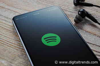Spotify finally lets you save more than 10,000 items to your music library