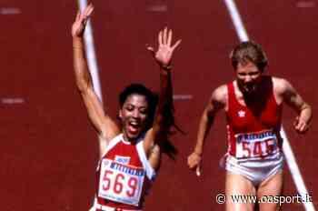 Atletica, i record del mondo: Florence Griffith-Joyner e i 200 metri volati in 21″34 - OA Sport
