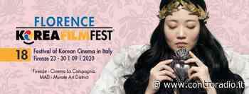 Il Florence Korea Film Fest slitta a settembre - Controradio