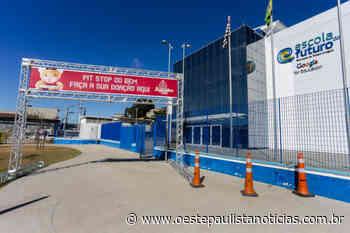 Prefeitura de Itapevi cria PIT Stop do Bem para Campanha do Agasalho - Portal Oeste Paulista