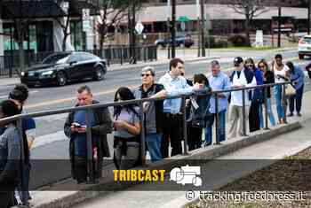 TribCast: How to vote in a pandemic and Texas' record unemployment rate