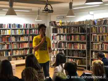 Briga Novarese, biblioteca riaperta ma nel rispetto di nuove regole - L'azione - Novara