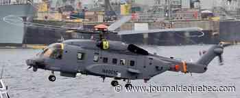 Les corps des militaires canadiens disparus en mer Ionienne ont été retrouvés