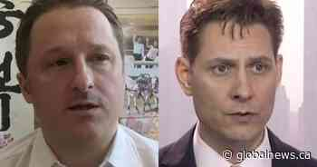 After Meng Wanzhou case ruling, Michael Kovrig's boss urges China not to harm detainees