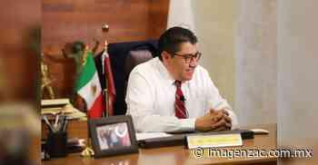 Terminan hospital Covid-19 en Fresnillo - Imagen de Zacatecas, el periódico de los zacatecanos