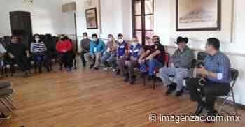 Retrasan actividades de eventos privados y fiestas en Fresnillo - Imagen de Zacatecas, el periódico de los zacatecanos
