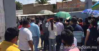 Comerciantes no esenciales piden la reapertura de sus negocios en Fresnillo - Imagen de Zacatecas, el periódico de los zacatecanos