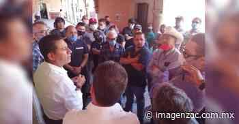 Solicitan propietarios de bares permiso para abrir en Fresnillo - Imagen de Zacatecas, el periódico de los zacatecanos