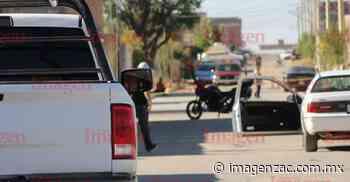 Dueño de una chatarrera es privado de su libertad en Fresnillo - Imagen de Zacatecas, el periódico de los zacatecanos