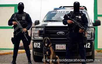 Capturan a presuntos asaltantes de cuentahabientes en Fresnillo - El Sol de Zacatecas