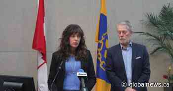 Hamilton reports 12 new COVID-19 cases, presents recovery plan at virtual council meeting