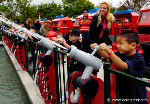 First California theme park targets post-COVID-19 reopening date