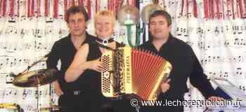 Quand les bals d'antan de Dreux étaient animés par la directrice de l'école de musique et de danse de Vernouillet - Dreux (28100) - Echo Républicain
