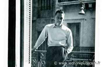 Connaissez-vous les liens particuliers d'Albert Camus avec Dreux ? - Dreux (28100) - Echo Républicain