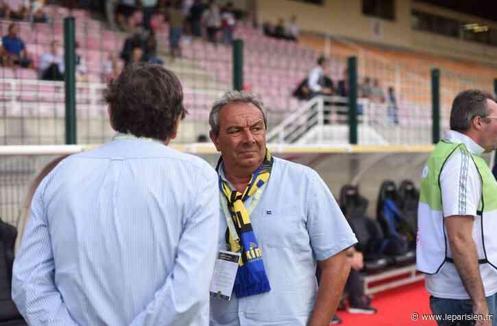 Rejet de la Ligue 2 à 22 clubs : à Chambly, on s'y attendait - Le Parisien