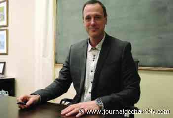 L'école secondaire à distance - Le Journal de Chambly