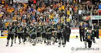 London Knights: Back in time — Aftermath and wisdom in Shawinigan - Globalnews.ca