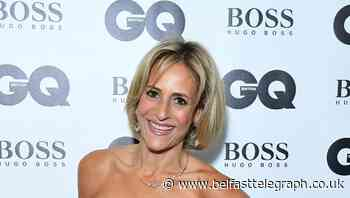 Emily Maitlis to miss Newsnight after BBC criticises Cummings row coverage
