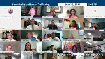 Hillsborough Commission on Human Trafficking Ramps Up For Super Bowl - WUSF News