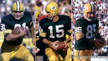 Super Bowl I radio re-broadcast Monday on Westwood One - Packers.com