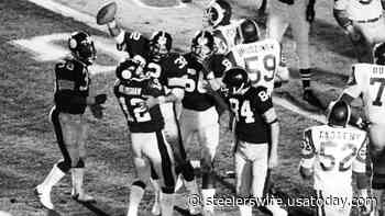 Best pics from Steelers-Rams Super Bowl 14 - Steelers Wire