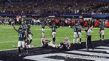 Why Merrill Reese was afraid of blowing Super Bowl call - NBC Sports Philadelphia