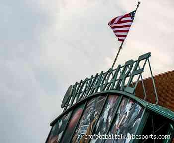 Pennsylvania re-opens to pro sports teams sans fans