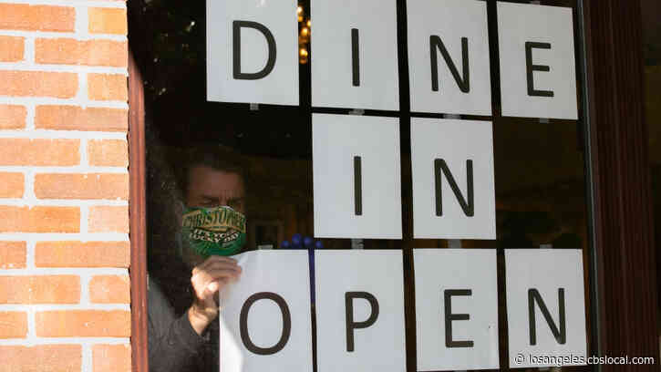 Is Reopening A Restaurant Worth It?