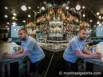 Brownstein: Could to-go cocktails help keep Montreal bars afloat?