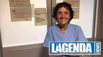 Rivoli, la coordinatrice reparto Anestesia dell'Ospedale - http://www.lagendanews.com