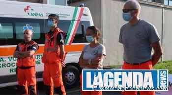 Rivoli: La Croce Verde ha raccolto oltre 12 mila euro - http://www.lagendanews.com