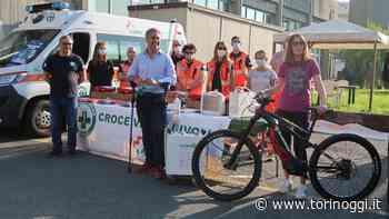 Rivoli, raccolta fondi a favore della Croce Verde: ecco sanificatori per ambulanze e defibrillatori - TorinOggi.it