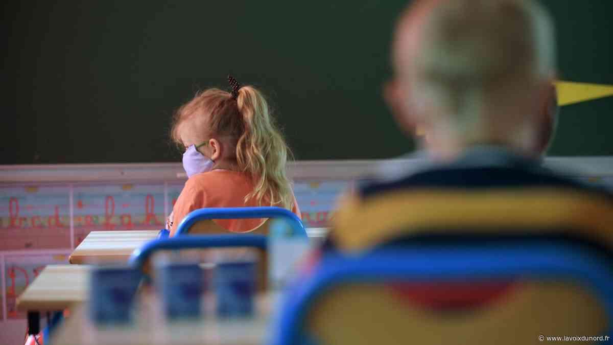 À Lillers, les écoles élémentaires uniquement rouvriront à partir du 2 juin - La Voix du Nord