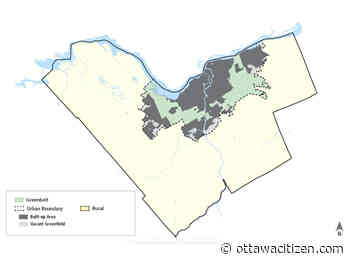 Council approves urban boundary expansion, big intensification goal