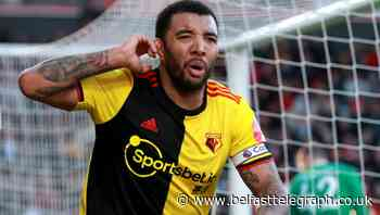 Troy Deeney receives abuse after expressing his concerns over football's return