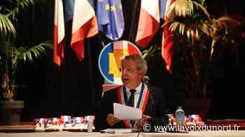 Wattrelos: réélu maire, l'indétrônable Dominique Baert s'entoure d'une nouvelle équipe - La Voix du Nord