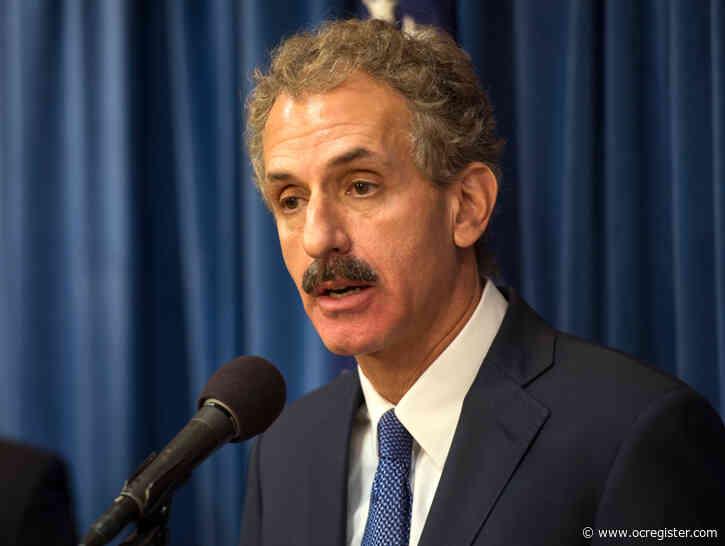 LA city attorney accuses Orange County company of selling fake coronavirus tests
