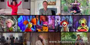 VIDEO: See Neil Patrick Harris, Alanis Morissette, & More in FRAGGLE ROCK: ROCK ON! - Broadway World