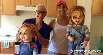 John Lafia, creator and writer of 'Chucky', committed suicide - Explica