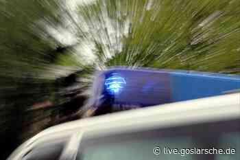 Blauer Dacia Dokker gestohlen | Thale - GZ Live