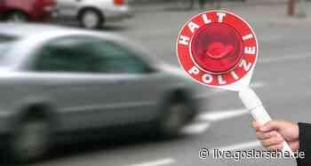 Fahrzeugführer unter Drogen | Thale - GZ Live
