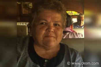 Family mourns Ile-a-la-Crosse woman who died after COVID-19 diagnosis - News Talk 650 CKOM