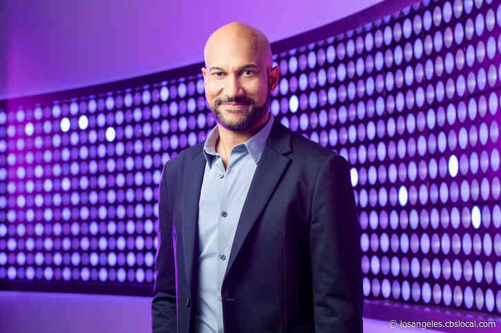 Keegan-Michael Key On His New Game Show 'Game On!': 'It's Really For Everyone, If You're 8 Or 88 You Should Be Able To Enjoy This'