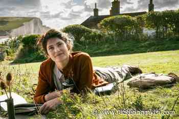 Gemma Arterton stars in trailer for WWII Home Front drama Summerland - Flickering Myth