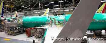 Boeing annonce avoir repris la production du 737 MAX, cloué au sol depuis plus d'un an